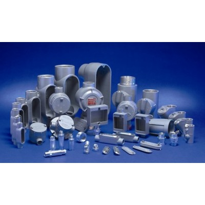 Explosion Proof Products & Solutions -Cable Gland, Junction