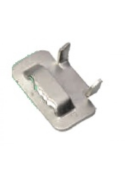 Raychem SS316 Jaw Type Buckle - 19mm