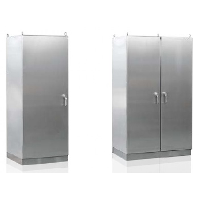 Hoffman SS316 Floor Stand Panel 2mm(T) One Door Dual Access - 2000x800x800mm  sc 1 st  gerestu & Hoffman SS316 Floor Stand Panel 2mm(T) One Door Dual Access ...