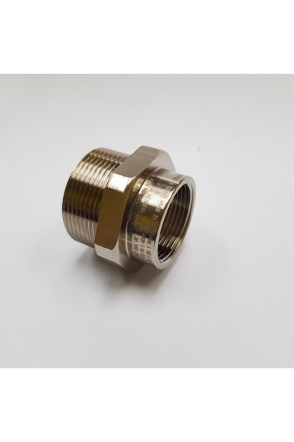 Hawke 476 Adaptor and Reducer M25(M) X M32(F)