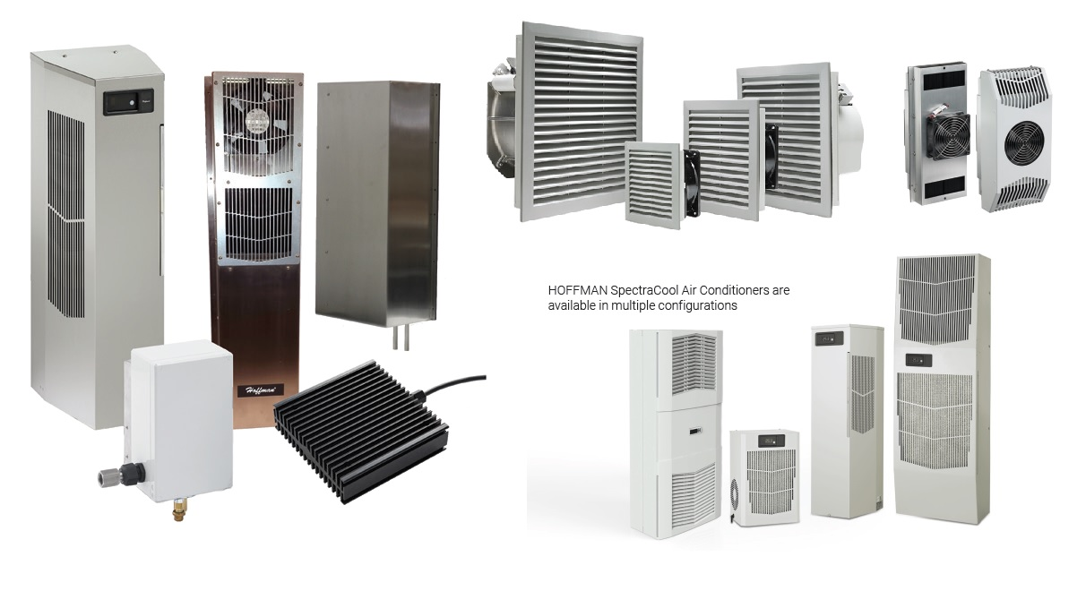 Panel Cooling Products & Solutions